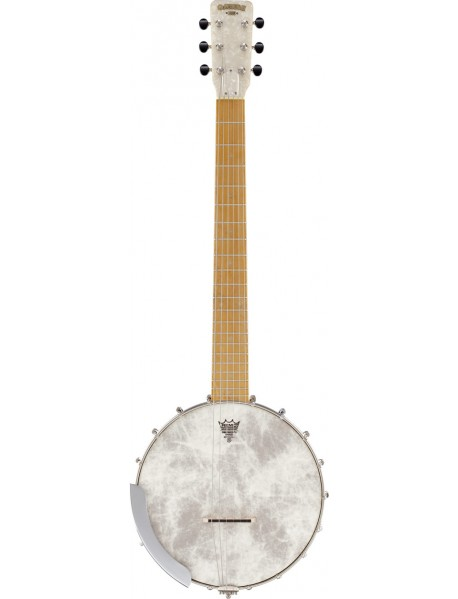 Gretsch Dixie 6 String Banjo