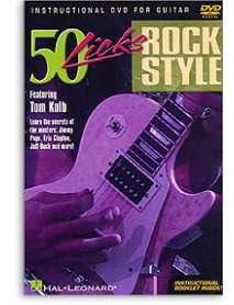 50 Licks Rock Style