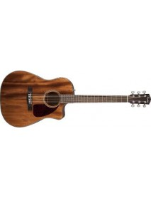 Fender CD 140S CE Mahogany