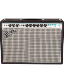 Fender '68 Custom Deluxe Reverb 22 Watts All Valve Amplifier