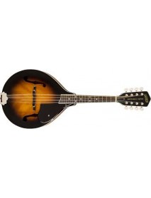 Gretsch New Yorker G 9311 Electro Acoustic Mandolin