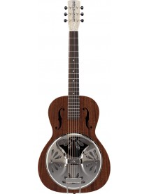 Gretsch Boxcar Round Neck Resonator  Guitar