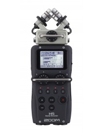 Zoom H5 Digital Recorder