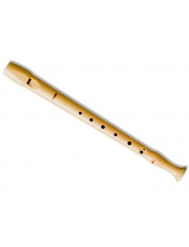 Hohner Descant C One-Piece Recorder