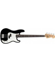 Fender Standard Precision Bass Black
