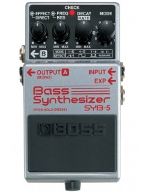 Boss SYB-5 Bass Synth