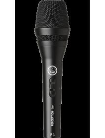 AKG P 3 S Dynamic Microphone