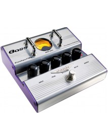 Ashdown Bass Envelope Filter Pedal