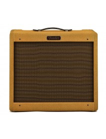 Fender Blues Junior Lacquered Tweed 15 watt Valve Amplifier