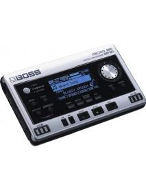 Boss BR 80 Micro BR Digital Recorder