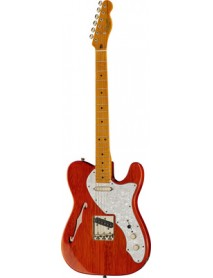 Squier Classic Vibe 60's Thinline Telecaster