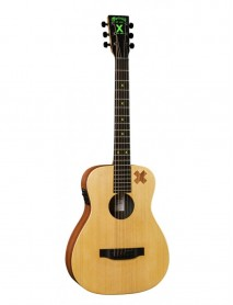 Martin Ed Sheeran X Signature Left hand