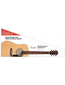 FENDER FA 115 ACOUSTIC PACK