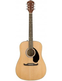 FENDER FA 125 ACOUSTIC