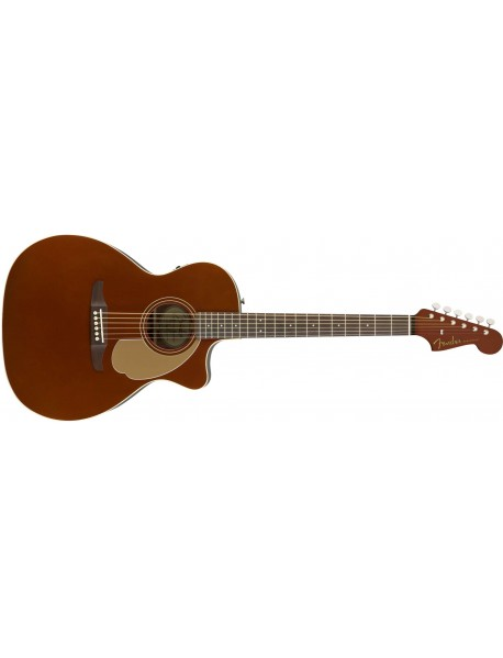 FENDER NEWPORTER PLAYER ELECTRO-ACOUSTIC
