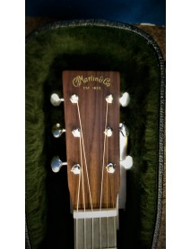 Martin OM-21 . With LR Baggs Anthem System. (Used-Mint Condition)