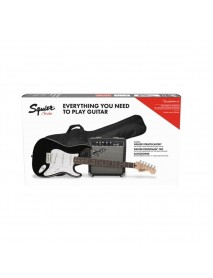 Squier  Strat 10 G Electric Starter Pack