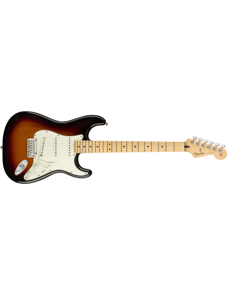 FENDER PLAYER SERIES STRATOCASTER M/N