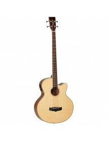Tanglewood TW8 AB Acoustic Bass