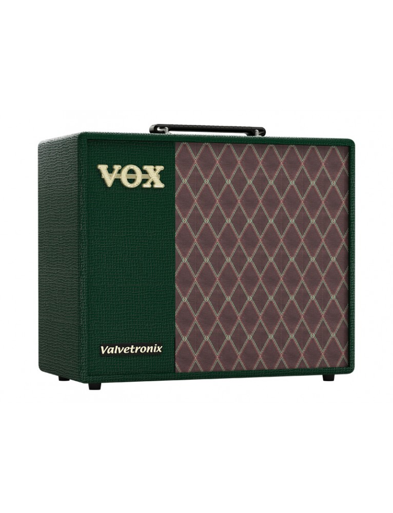 Vox Valvetronix Vt 40x Watts Amplifier