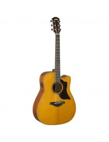Yamaha A3M  ARE Electro Acoustic Guitar