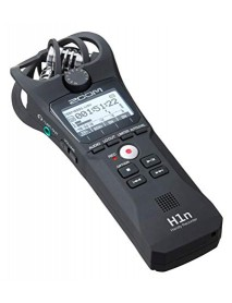 Zoom H1n  Handy Digital Recorder