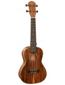 Barnes Mullins bmuk 7c Concert ukulele