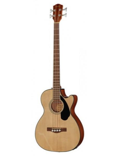 Fender CB 60SCE Acoustic Bass