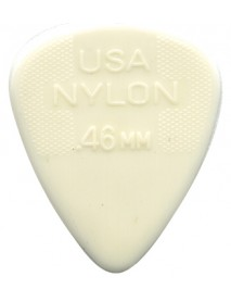 Dunlop .46 gauge plectrum