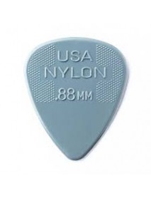 Dunlop .88 gauge plectrum