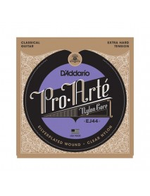 D'Addario EJ 44 Classical Extra Hard Tension