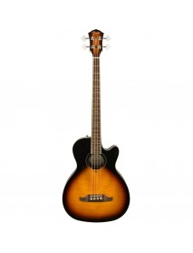 FENDER FA 450 CE ELECTRO ACOUSTIC BASS