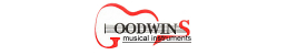 Goodwins Musical Instruments