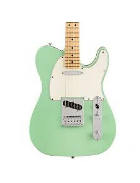 Fender player series telecaster sfg limited edition