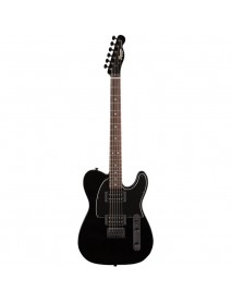 Squier affinity telecaster HH black mist