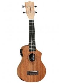 Tanglewood TWT1-CE soprano ukulele