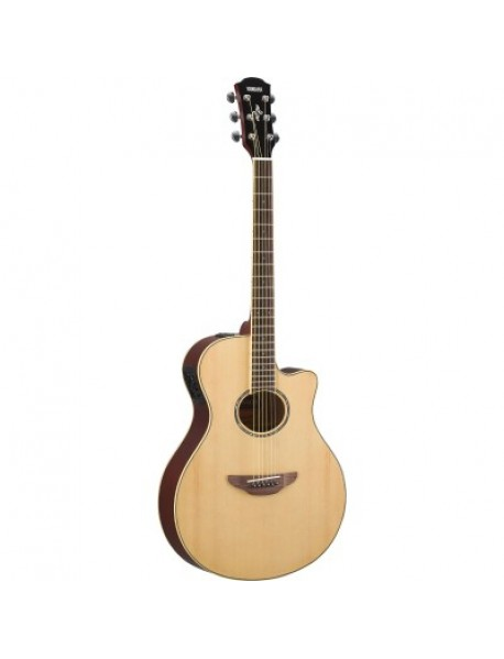 Yamaha APX 600 ELECTRO-ACOUSTIC NATURAL