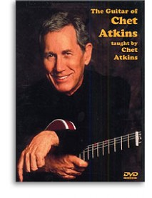 Chet Atkins Guitar Of Chet atkins