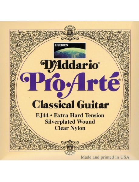D'Addario EJ 44 Classical Extra Hard Tension