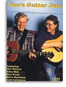 Docs Guitar Jam