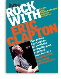 Eric Clapton Rock With