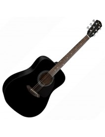 Fender CD 60 Acoustic Pack Black