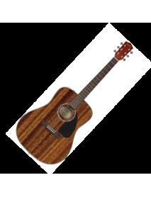 Fender CD 60 Mahogany
