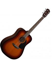Fender CD 60 Acoustic Pack Sunburst