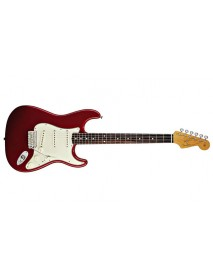 Fender Classic Players Series 60's Stratocaster Candy Apple Red