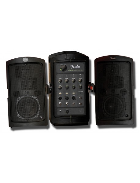 Fender Passport Conference 175 Watts PA System