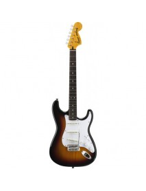 Squier Vintage Modified Stratocaster Sunburst