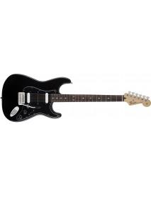 Fender Standard Stratocaster HH Black