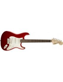 Fender Standard Strat Candy Apple red