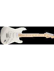 Fender Standard Stratocaster MN Olympic White